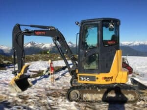 Winter Operations Services - North Construction Vancouver