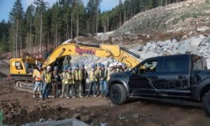 Careers - North Construction Team
